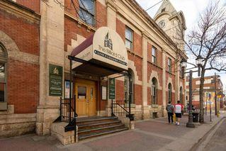 Photo 40: 507 10728 82 Avenue in Edmonton: Zone 15 Condo for sale : MLS®# E4222061