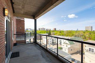 Photo 36: 507 10728 82 Avenue in Edmonton: Zone 15 Condo for sale : MLS®# E4222061