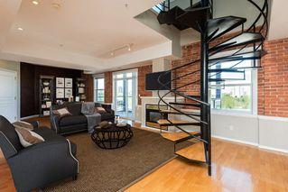 Photo 2: 507 10728 82 Avenue in Edmonton: Zone 15 Condo for sale : MLS®# E4222061