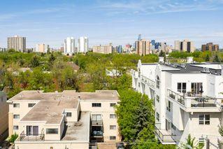 Photo 31: 507 10728 82 Avenue in Edmonton: Zone 15 Condo for sale : MLS®# E4222061