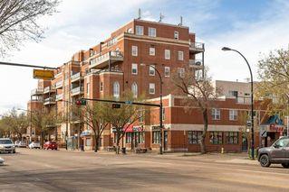 Photo 37: 507 10728 82 Avenue in Edmonton: Zone 15 Condo for sale : MLS®# E4222061