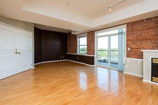 Photo 8: 507 10728 82 Avenue in Edmonton: Zone 15 Condo for sale : MLS®# E4222061
