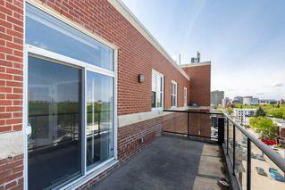 Photo 29: 507 10728 82 Avenue in Edmonton: Zone 15 Condo for sale : MLS®# E4222061