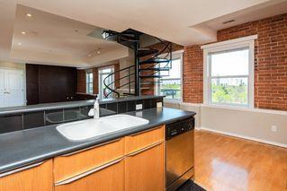 Photo 10: 507 10728 82 Avenue in Edmonton: Zone 15 Condo for sale : MLS®# E4222061