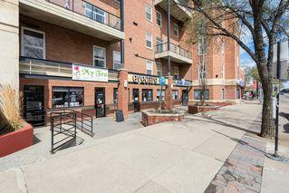 Photo 38: 507 10728 82 Avenue in Edmonton: Zone 15 Condo for sale : MLS®# E4222061