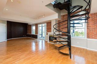 Photo 6: 507 10728 82 Avenue in Edmonton: Zone 15 Condo for sale : MLS®# E4222061