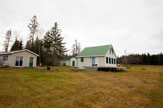 Main Photo: 282 Ocean Beach Road in Bramber: 403-Hants County Residential for sale (Annapolis Valley)  : MLS®# 202025531