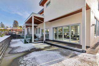 Photo 39: 14411 MANN PARK Crescent: White Rock House for sale (South Surrey White Rock)  : MLS®# R2524293