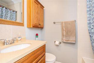Photo 11: 105 Bret Bay in Winnipeg: North Kildonan Residential for sale (3F)  : MLS®# 202100284