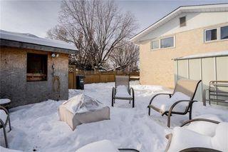 Photo 17: 105 Bret Bay in Winnipeg: North Kildonan Residential for sale (3F)  : MLS®# 202100284