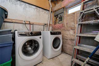 Photo 15: 105 Bret Bay in Winnipeg: North Kildonan Residential for sale (3F)  : MLS®# 202100284