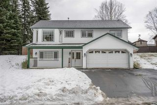 """Main Photo: 8147 ST JOHN Crescent in Prince George: St. Lawrence Heights House for sale in """"ST LAWRENCE"""" (PG City South (Zone 74))  : MLS®# R2527829"""