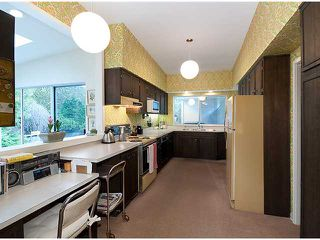 Photo 4: 1896 WESBROOK in Vancouver: University VW House for sale (Vancouver West)  : MLS®# V877004