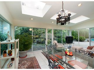Photo 6: 1896 WESBROOK in Vancouver: University VW House for sale (Vancouver West)  : MLS®# V877004
