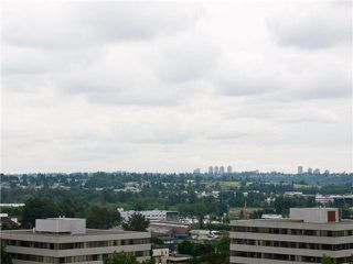 "Photo 8: 1007 4132 HALIFAX Street in Burnaby: Brentwood Park Condo for sale in ""Marquis Grande"" (Burnaby North)  : MLS®# V895524"