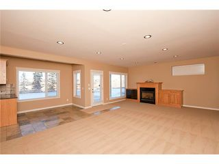Photo 14: 193 CRAWFORD Drive W: Cochrane Residential Attached for sale : MLS®# C3505616