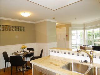 Photo 3: 2328 HEATHER Street in Vancouver: Fairview VW Condo for sale (Vancouver West)  : MLS®# V973750