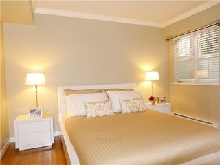 Photo 9: 2328 HEATHER Street in Vancouver: Fairview VW Condo for sale (Vancouver West)  : MLS®# V973750