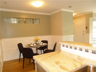 Photo 4: 2328 HEATHER Street in Vancouver: Fairview VW Condo for sale (Vancouver West)  : MLS®# V973750
