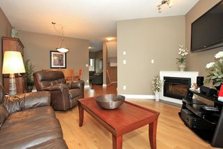"Photo 2: 56 18701 66TH Avenue in Surrey: Cloverdale BC Townhouse for sale in ""ENCORE AT HILLCREST"" (Cloverdale)  : MLS®# F1225659"