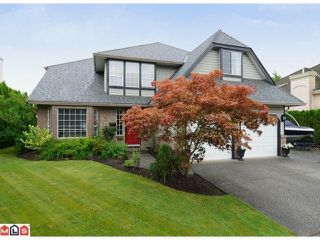 Main Photo: 21923 44A Avenue in Langley: House for sale : MLS®# F1219422