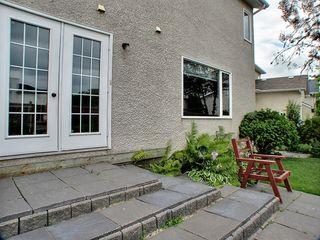 Photo 15: 10 Sandown Point in Winnipeg: Fort Garry / Whyte Ridge / St Norbert Residential for sale (South Winnipeg)  : MLS®# 1316625