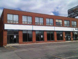 Photo 1: 3645 Keele Street in Toronto: York University Heights Property for lease (Toronto W05)  : MLS®# W2762960
