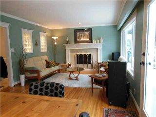 "Photo 3: 1722 APPIN Road in North Vancouver: Westlynn House for sale in ""Westlynn"" : MLS®# V1049386"