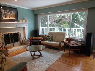 "Photo 2: 1722 APPIN Road in North Vancouver: Westlynn House for sale in ""Westlynn"" : MLS®# V1049386"