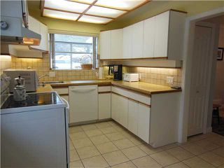 """Photo 5: 1722 APPIN Road in North Vancouver: Westlynn House for sale in """"Westlynn"""" : MLS®# V1049386"""