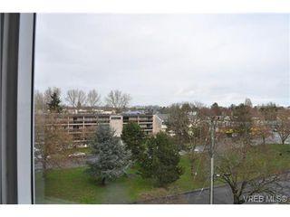 Photo 8: 302 1015 Pandora Avenue in VICTORIA: Vi Downtown Condo Apartment for sale (Victoria)  : MLS®# 333802