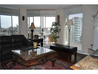 Photo 3: 302 1015 Pandora Ave in VICTORIA: Vi Downtown Condo for sale (Victoria)  : MLS®# 663482