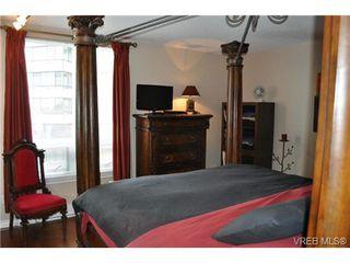 Photo 13: 302 1015 Pandora Ave in VICTORIA: Vi Downtown Condo for sale (Victoria)  : MLS®# 663482