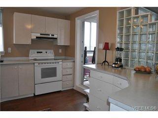 Photo 9: 302 1015 Pandora Ave in VICTORIA: Vi Downtown Condo for sale (Victoria)  : MLS®# 663482