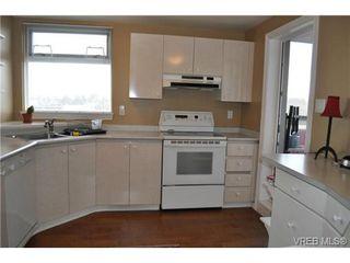Photo 10: 302 1015 Pandora Avenue in VICTORIA: Vi Downtown Condo Apartment for sale (Victoria)  : MLS®# 333802