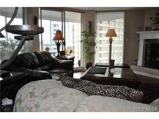 Photo 4: 302 1015 Pandora Avenue in VICTORIA: Vi Downtown Condo Apartment for sale (Victoria)  : MLS®# 333802
