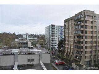 Photo 7: 302 1015 Pandora Avenue in VICTORIA: Vi Downtown Condo Apartment for sale (Victoria)  : MLS®# 333802