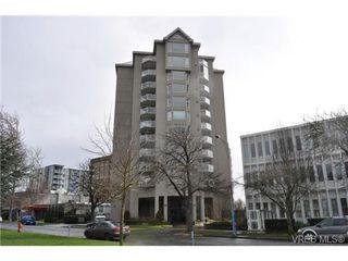 Photo 17: 302 1015 Pandora Avenue in VICTORIA: Vi Downtown Condo Apartment for sale (Victoria)  : MLS®# 333802