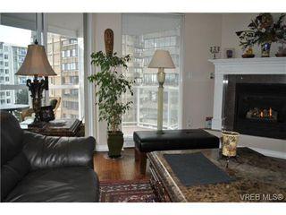 Photo 5: 302 1015 Pandora Avenue in VICTORIA: Vi Downtown Condo Apartment for sale (Victoria)  : MLS®# 333802
