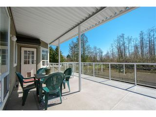 Photo 18: 18936 62A Avenue in Surrey: Cloverdale BC House for sale (Cloverdale)  : MLS®# F1407554