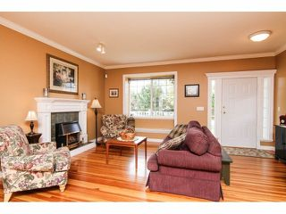 Photo 2: 8080 168TH Street in Surrey: Fleetwood Tynehead House for sale : MLS®# F1409679