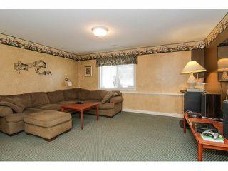 Photo 14: 8080 168TH Street in Surrey: Fleetwood Tynehead House for sale : MLS®# F1409679