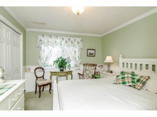 Photo 18: 8080 168TH Street in Surrey: Fleetwood Tynehead House for sale : MLS®# F1409679