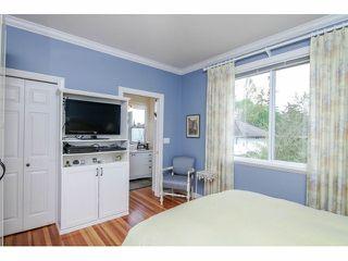 Photo 9: 8080 168TH Street in Surrey: Fleetwood Tynehead House for sale : MLS®# F1409679