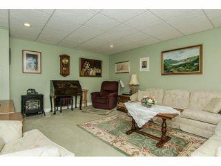 Photo 16: 8080 168TH Street in Surrey: Fleetwood Tynehead House for sale : MLS®# F1409679