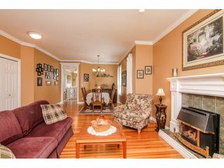 Photo 3: 8080 168TH Street in Surrey: Fleetwood Tynehead House for sale : MLS®# F1409679