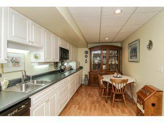 Photo 15: 8080 168TH Street in Surrey: Fleetwood Tynehead House for sale : MLS®# F1409679