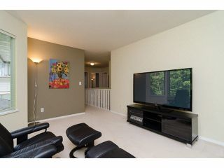"Photo 18: 49 103 PARKSIDE Drive in Port Moody: Heritage Mountain Townhouse for sale in ""TREETOPS"" : MLS®# V1065898"
