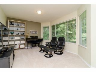 "Photo 17: 49 103 PARKSIDE Drive in Port Moody: Heritage Mountain Townhouse for sale in ""TREETOPS"" : MLS®# V1065898"