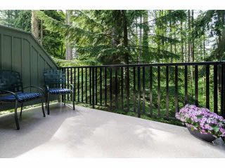 "Photo 10: 49 103 PARKSIDE Drive in Port Moody: Heritage Mountain Townhouse for sale in ""TREETOPS"" : MLS®# V1065898"